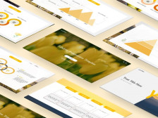 경쟁PT 공모전수상경력 센스넘치고 스페셜한 맞춤형 PPT 디자인 제작해드립니다.