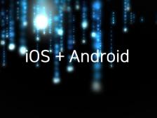 아이폰+안드로이드앱 만들어드립니다.