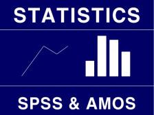 SPSS 등 통계분석해드립니다.