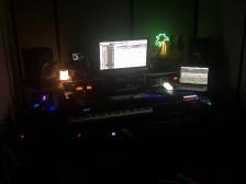 레코딩 및 피치 및 박튠, 오디오 에디팅 작업해드립니다.