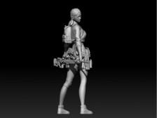 #3D모델링# 3D프린터,인물,부조,목업,캐릭터,몬스터,하드섭모델링 최고로 작업해드립니다.