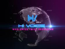 원어민(영어,중국어,일본어등) 모든 외국인 성우 녹음해드립니다.