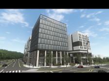 3D 건축 CG 영상, 실시간 렌더링으로 동영상 제작해드립니다.