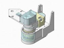합리적인 가격에 고품질 2D 도면작업, 3D 모델링, 기계 설계하여드립니다.