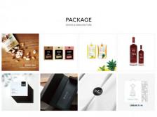 패키지/로고/촬영/디자인 토탈솔루션을 제공해드립니다.