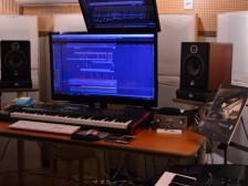 발라드 , R&B  작곡 및 편곡해드립니다.