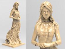 3D 프린트용 모델링 작업 해드립니다.