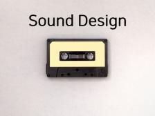 광고, 다큐멘터리, 애니메이션, 바이럴영상, 게임등의  영상 사운드 디자인 작업해드립니다.