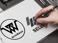 로고/로고제작/일반형/기업형/업종별 맞춤 고퀄리티 로고드립니다.