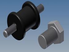 제품설계모델링  CAD 2D / 3D 도면 작업 해드립니다.