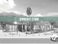 [301프로젝트]젊은감각과 열정으로 건축&인테리어 3D투시도/조감도/그래픽작업 해드립니다.