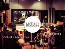 믹싱전문스튜디오에서 믹싱, 마스터링, 보컬튠을 해드립니다.