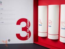 다년간의 경험을 바탕으로 소비자의 시선을 끄는 독특하고 감각적인 패키지 디자인을 제공해드립니다.