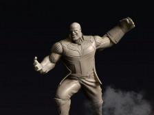 3D 모델링(모델링 시 출력 무료!), 3D 프린팅,3D 프린터,피규어,소품 제작해드립니다.