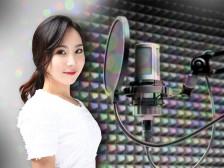 여자 성우 [내레이션, 더빙, 연기, 홍보]녹음 해드립니다.