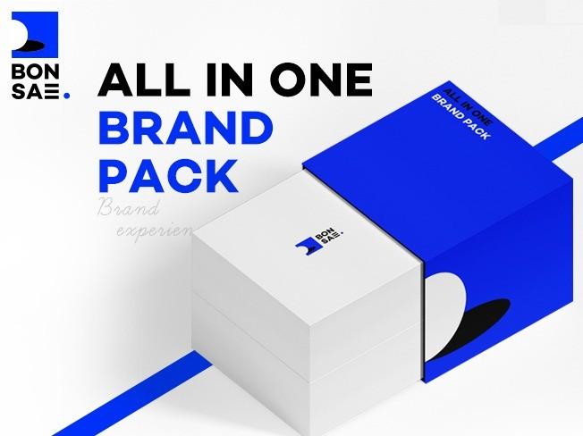 사업과 서비스의 핵심을 관통하는 브랜드를 만들어 드립니다.