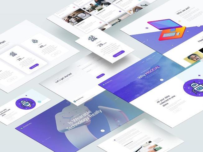 웹사이트,HTML5웹표준 웹디자인을 제작해 드립니다
