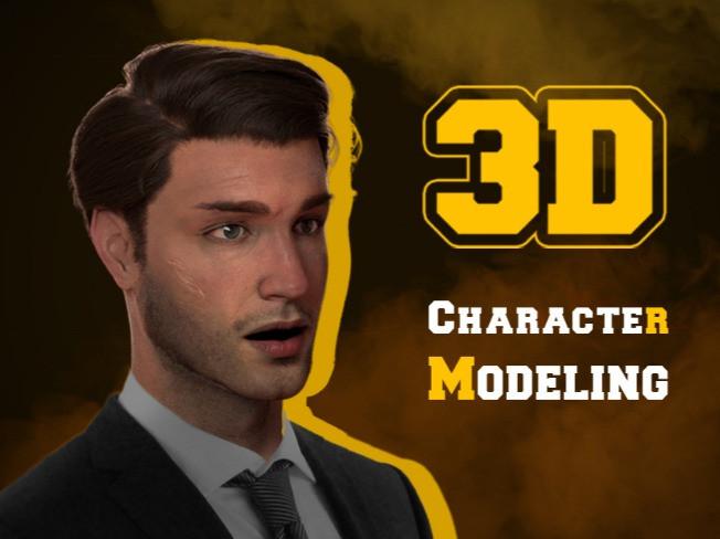 [3D Maya]디즈니st 캐릭터, 제품, 이모티콘 모델링, 리깅 및 애니메이션 해 드립니다