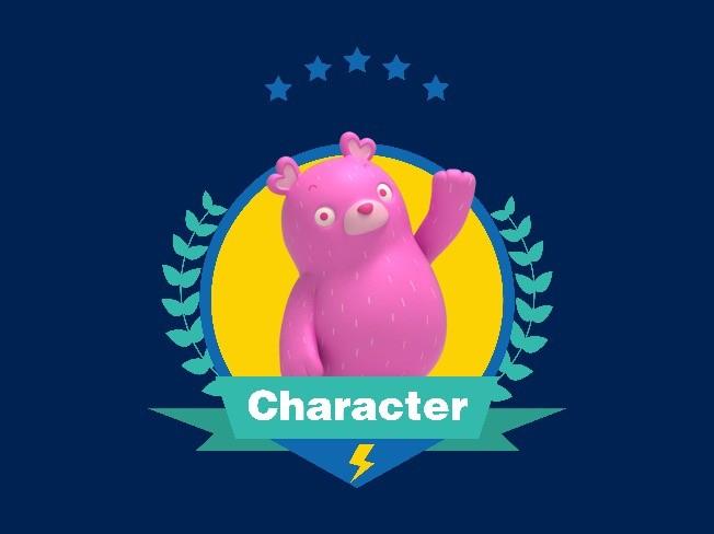 캐릭터 디자인 제작해 드립니다.