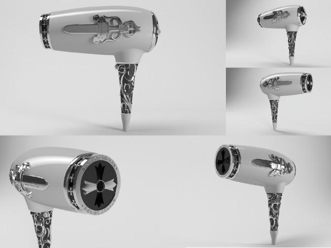 3D모델링&렌더링 해 드립니다