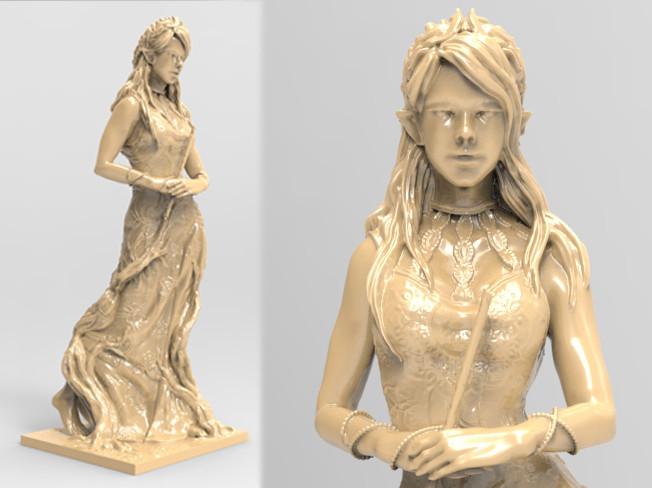 3D 프린트용 모델링 작업 해 드립니다