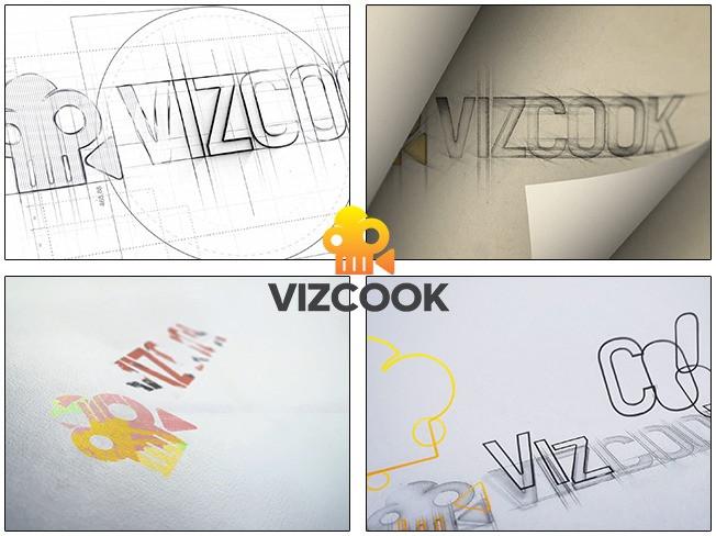 스케치 느낌에   고퀄 인트로  영상  유튜브,마케팅,홍보영상 드립니다.