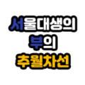 서울대생의부의추월차선
