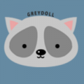 greydoll