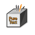 PureText