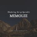 MEMOLEE마케팅